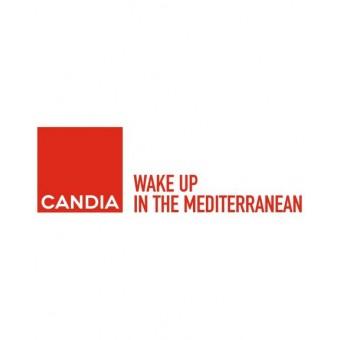 CANDIA (Στρώμα-Κρεβάτι-Μαξιλάρι)