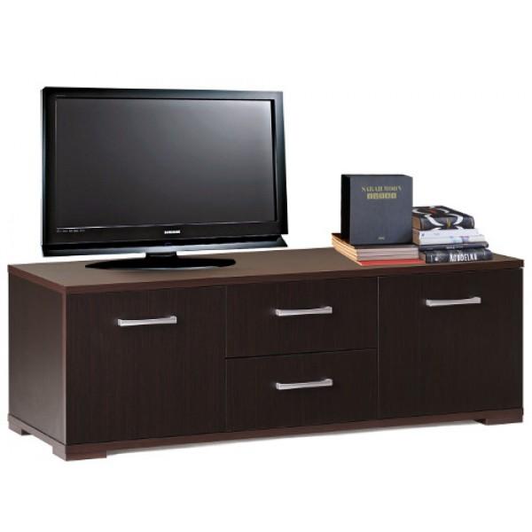 Επιπλα Τηλεορασης - Έπιπλο Τηλεόρασης Μελαμίνης ΚΙΤ-323 Έπιπλα τηλεόρασης από μελαμίνη-MDF epiploplanet.gr