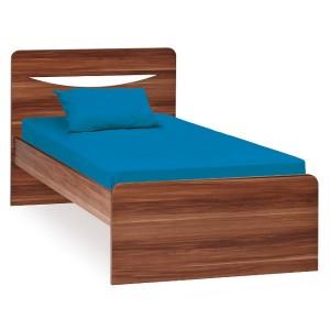 Παιδικό Κρεβάτι Μελαμίνης KIT-514 Xαμόγελο