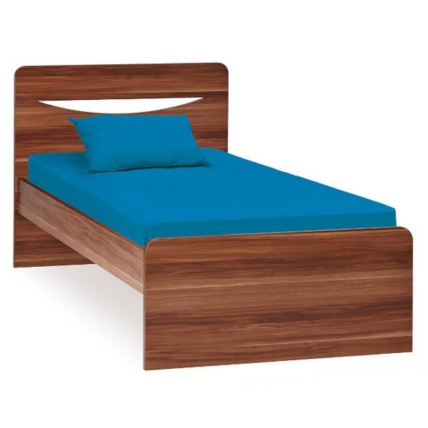 Παιδικό Κρεβάτι Μελαμίνης KIT-514 Xαμόγελο Κρεβάτια μονά epiploplanet.gr