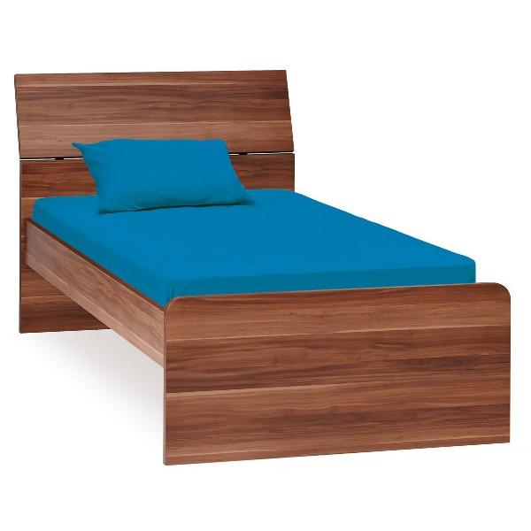Κρεβατια - Κρεβάτι Μονό Kit-512 Κρεβάτια από MDF-Μελαμίνη epiploplanet.gr