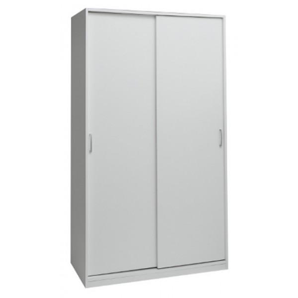 Ντουλάπα Συρόμενη με 2 πόρτες KIT-132 Ντουλάπες Συρόμενες Economy epiploplanet.gr
