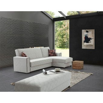 Γωνιακοί καναπέδες κρεβάτι