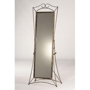Καθρέφτης Δαπέδου -KAL-FW008