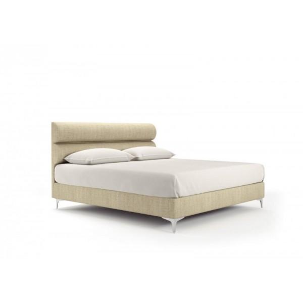 Κρεβατια - Υφασματινο κρεβάτι Alkistis 160*200 Κρεβάτια Υφασμάτινα epiploplanet.gr