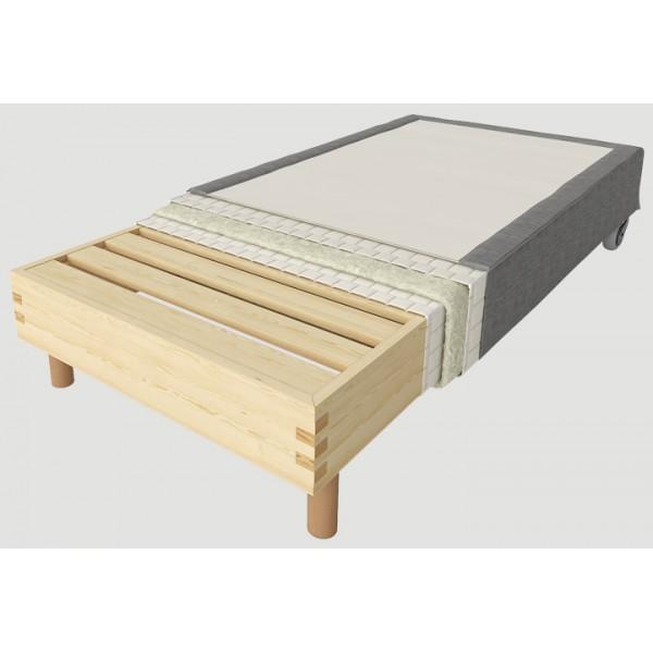 Easy Bed Base 90*200 Υποστρώματα (Βάσεις κρεβατιών) epiploplanet.gr