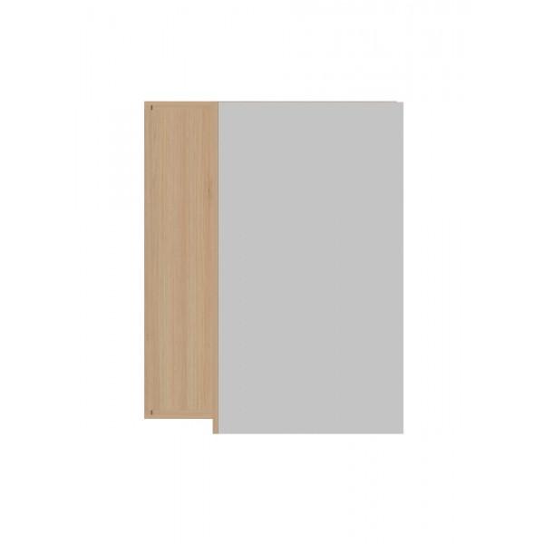 Ντουλάπι κρεμαστό μπάνιου με καθρέφτη 70*50*25 Ντουλάπια Νιπτήρα-Ντουλάπια Κρεμαστά-Καθρέφτης epiploplanet.gr