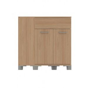 Ντουλάπι μπάνιου 69cm KIT-602