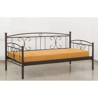 Καναπέδες κρεβάτι από μέταλλο