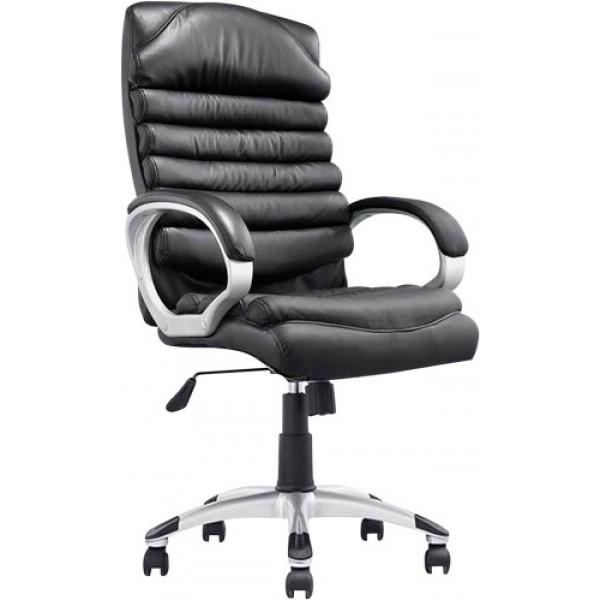 Πολυθρόνα Διευθυντού Sar-102430 Καρέκλες Γραφείου Διευθυντού epiploplanet.gr