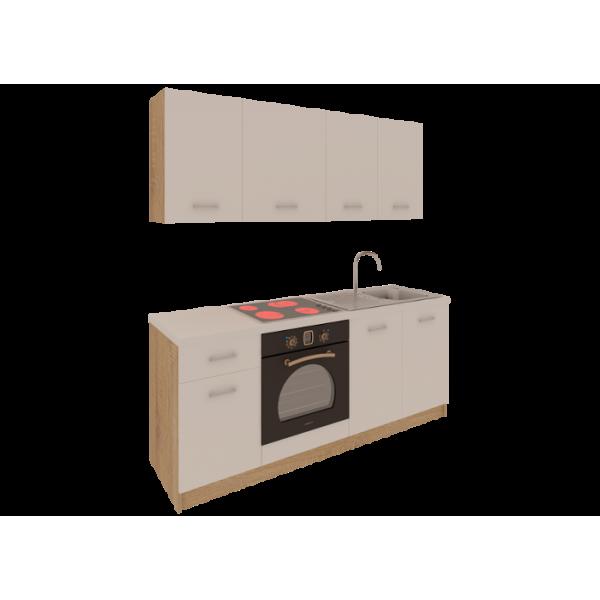 Κουζίνα Set - Pr1095 Σετ Κουζίνες epiploplanet.gr