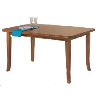 Τραπέζια Ξύλινα από MDF-Μελαμίνη