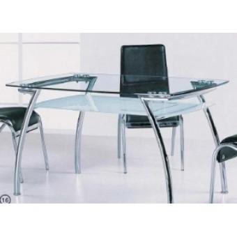 Τραπέζια από Γυάλινη Επιφάνεια