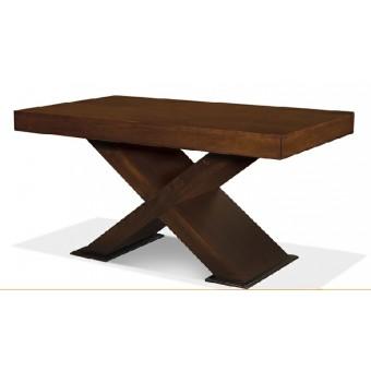 Τραπέζια από μασίφ ξύλο(επένδυση)