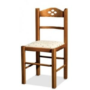 Καρέκλα Κουζίνας Ξύλινη Bio-5041